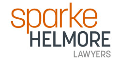 Sparke Helmore Lawyers - National profile logo
