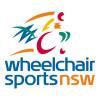 Wheelchair Sports NSW logo