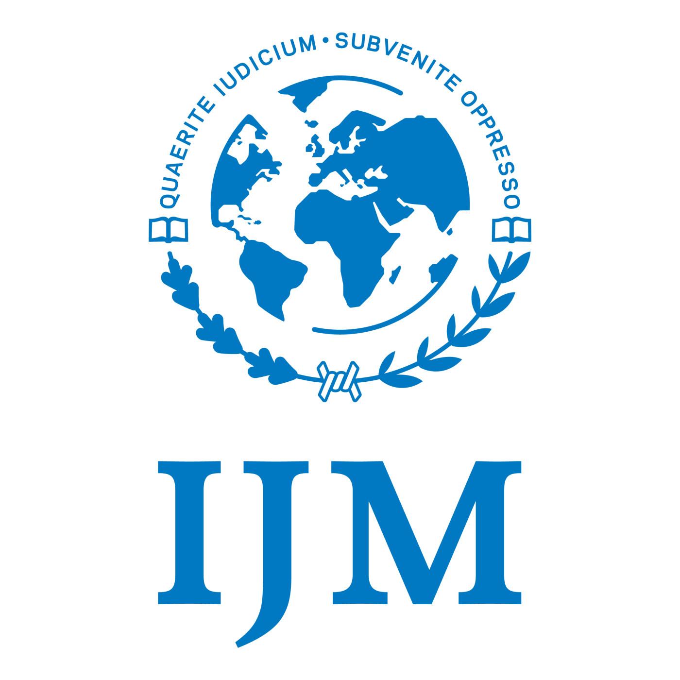 International Justice Mission Australia