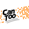 Can Too Foundation logo
