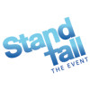 Stand Tall - The Event logo