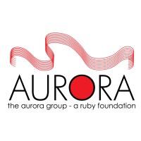 The Aurora Group - A Ruby Foundation Ltd Logo