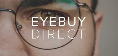 EyeBuyDirect coupons and deals