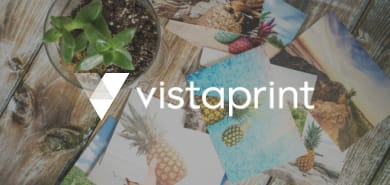 Vistaprint Canada coupons and deals