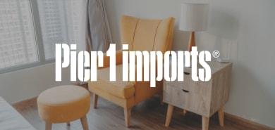 Pier 1 coupons and deals