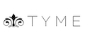 TYME coupons and deals