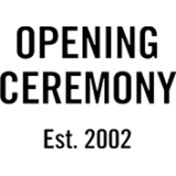 Opening Ceremony coupons