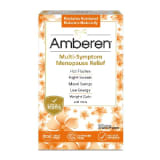 Amberen coupons