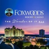 Foxwoods Resort Casino coupons
