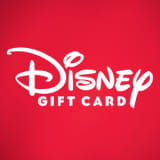 Disney Gift Card coupons