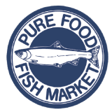 Pure Food Fish Market coupons