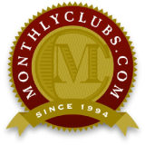 Monthly Clubs coupons