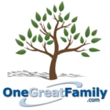 OneGreatFamily coupons
