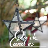 Quick Candles coupons
