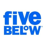 Fivebelow coupons