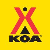 KOA Kampgrounds coupons