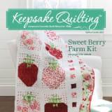 Keepsake Quilting coupons