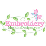 EmbroideryMachineDesigns.com coupons