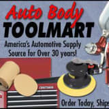 Auto Body Toolmart coupons
