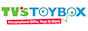 Ty's Toy Box coupons and deals