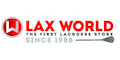 LaxWorld coupons and deals