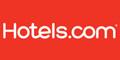 Hotels.com coupons and deals