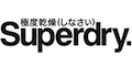 Superdry coupons and deals