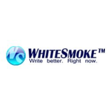 WhiteSmoke Writing Software coupons
