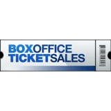Box Office Ticket Sales coupons