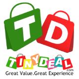 Tiny Deal coupons