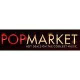 Pop Market coupons