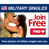 Military Singles coupons