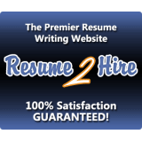 Resume2Hire coupons