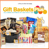 Gift Baskets Plus coupons