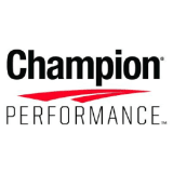 Champion Performance coupons