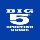 Big 5 Sporting Goods coupons
