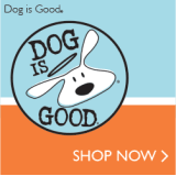 Dog is Good coupons