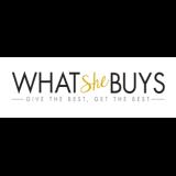 WhatSheBuys coupons