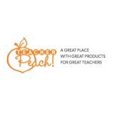 Teacher Peach coupons