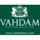 Vahdam Teas coupons