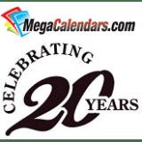 Megacalendars.com coupons