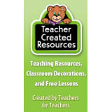 Teacher Created Resources coupons
