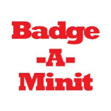 Badge-A-Minit coupons