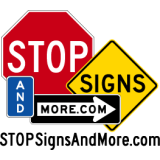 Stop Signs and More coupons