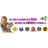 Discover with Dr. Cool coupons