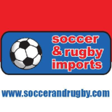 Soccer And Rugby Imports coupons