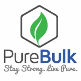 Pure Bulk Nutrition coupons