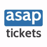 Asap Tickets Service coupons