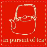 In Pursuit of Tea coupons