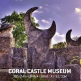 CORAL CASTLE MUSEUM coupons